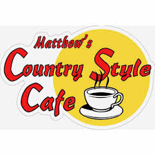 matthew u0027s country style cafe photos dixon missouri menu
