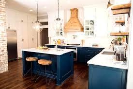 idea kitchen cabinets idea navy blue kitchen ideas favorable idea navy blue