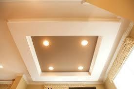 Recessed Lighting Ceiling Tray Lighting Ceiling Expand Recessed Lighting Tray Ceiling