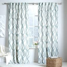 Turquoise Curtains Gray And Turquoise Curtains Teawing Co