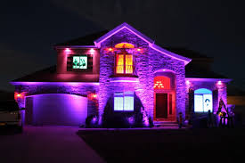 the color mixingmas light project projection lights on