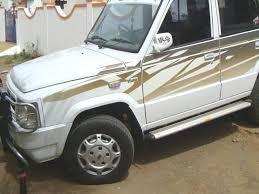 Sumo Gold Interior Used Tata Sumo Gold In Solapur