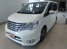 nissan hybrid 2016 file the frontview of nissan serena highwaystar v