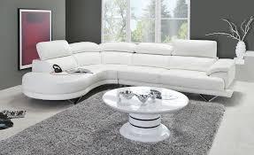 Wohnzimmertisch Dekorieren Awesome Wohnzimmertisch Rund Weiß Images Home Design Ideas