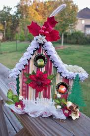 123 best bird houses decorative and craft ideas images on