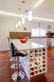 kitchen islands with wine rack attractive kitchen island wine rack ideas kitchen furnishing