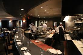 Open Kitchen Restaurant Design Gallery Of Photos From Linwoods Restaurant And Catering Service In