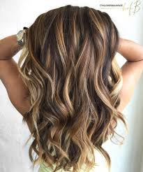 hi and low lights on layered hair best 25 fall highlights ideas on pinterest fall hair colors