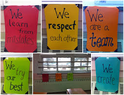 Classroom decorations Rebe With a Clause