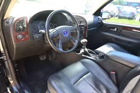 Saab 9 7x Interior 2007 Used Saab 9 7x Awd 4dr V8 At Zone Motors Serving Addison Il
