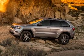 trailhawk jeep 2017 news 2017 jeep grand cherokee trailhawk to be diesel only