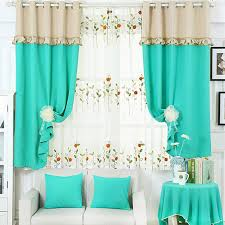 Green Kids Curtains Curtains For Kids Interior Design