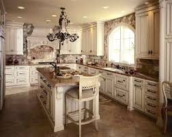 Traditional Kitchen - traditional kitchen ideas breathingdeeply