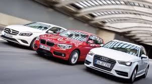 mercedes bmw or audi brandchannel mercedes starts year ahead of audi bmw in