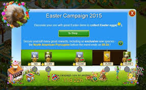 Easter Decoration Games Online by The Easter Bunny Has Visited The Zoo Upjers Com