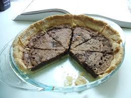 Chocolate Chess Pie Angus Barn Some Things I Have Made June 2011