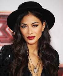 picture of nicole s hairstyle from days of our lives nicole scherzinger lob short haircut pussycat dolls
