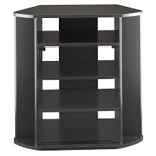 tv stands with cabinet doors modern corner tv stand gallery ideas black cabinet with doors