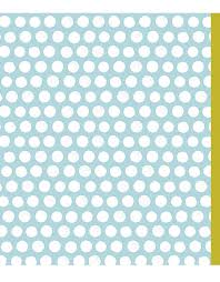 baby boy wrapping paper kali stileman new baby boy gift wrap blue spots wrapping paper