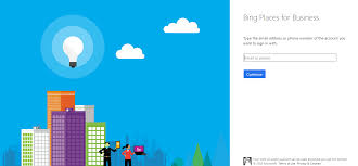 Email Address For Business by 1 13 A Step By Step Guide To Create Bing Local Listings