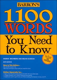 1100 words you need to know 6ed 044316 details rainbow