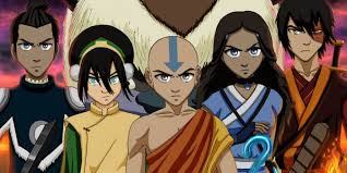 6 shows avatar airbender u2013 spiritual action