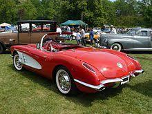 1960 chevrolet corvette chevrolet corvette c1