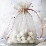 organza drawstring bags organza bags