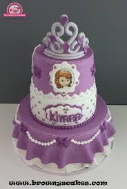 sofia cakes princess sofia cake by browny s cakes cakesdecor