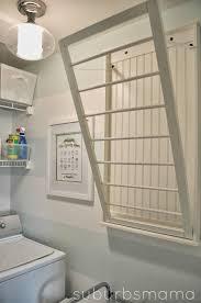 suburbs mama laundry room makeover