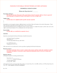 It Project List Template Informal Proposal Template Powerpoint Template Ppt File