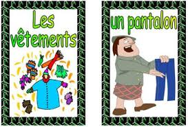 free french teaching resources from instant display