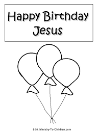 happy birthday jesus christmas coloring sheet patterns