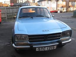 peugeot estate cars for sale for sale peugeot 504 family 7 seater estate 1978 classic cars hq