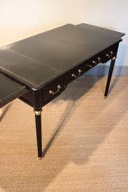 1940s Desk 1940s French Ebonised Desk In The Neoclassical Taste Desks