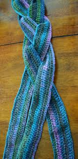 braided scarf all things chateau de savoy chrochet braided infinity scarf