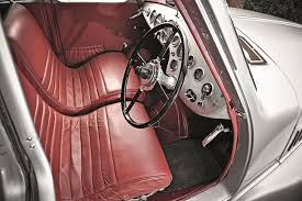 vintage aston martin interior four classic concept cars resurface for london show classic cars