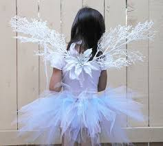 Halloween Costume Fairy Wings 25 Winter Fairy Costume Ideas Frozen Makeup
