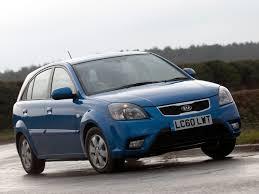 kia rio hatchback specs 2009 2010 2011 autoevolution