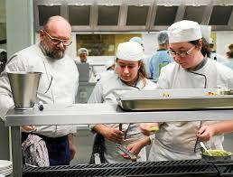 cherche chef de cuisine le télégramme brest food cuisiner de façon raisonnée