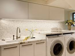 laundry in bathroom ideas laundry room ideas freshome com