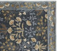 Pottery Barn Adeline Rug Patterned Rugs Pottery Barn