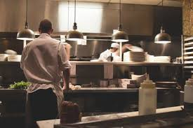 How To Design A Commercial Kitchen by Everything You Need To Know About Restaurant Kitchens