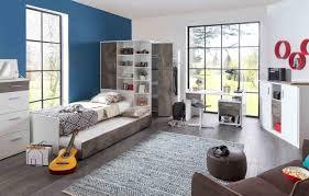 jugendzimmer begehbarer kleiderschrank 3 tlg jugendzimmer in san remo eiche nb alpinweiß mit einem