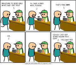 Cyanide And Happiness Memes - best cyanide and happiness comics album on imgur