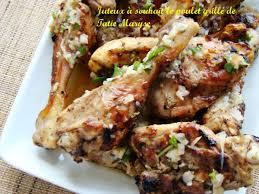 poulet cuisine conseils pour un poulet grillé juteux et savoureux