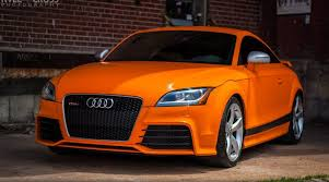 audi orange color audi tt modified orange color nexusnewsnetwork