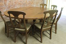84 inch dining table 84 inch round dining table with monterey pedestal lake and
