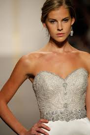 lazaro gown wedding dresses designer lazaro s embellished and feminine wedding gowns dress