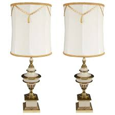 Brass Colored Desk Lamp Stiffel Table Lamps The 3rd Place